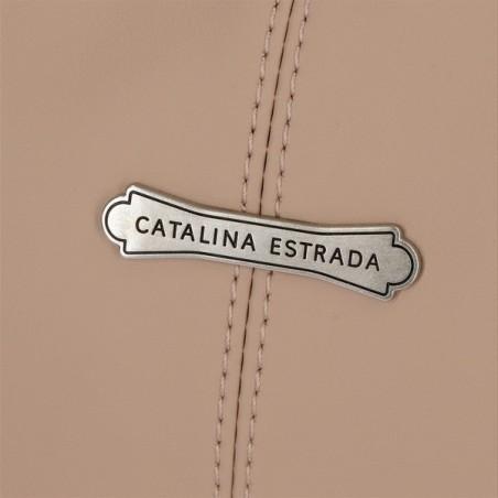 Bolso bandolera plano Catalina Estrada Nature