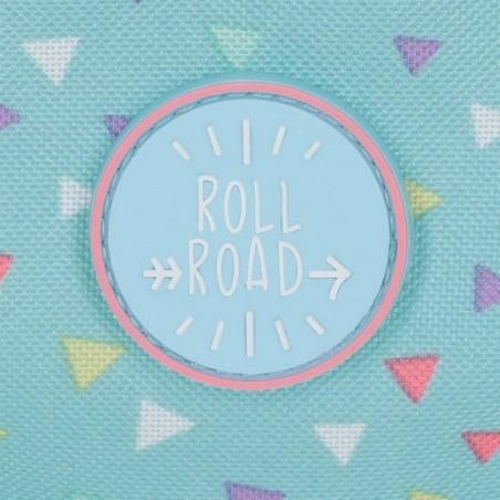 Bolso de viaje Roll Road Music