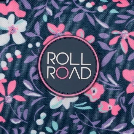 Mochila pequeña Roll Road Spring