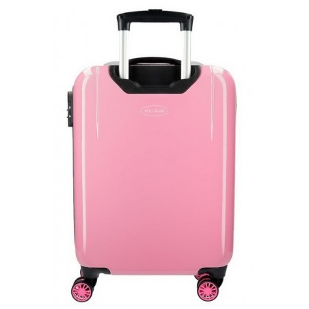 Maleta cabina Roll Road Rose