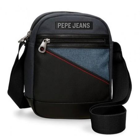 Bolso bandolera mediana Pepe Jeans Bumper