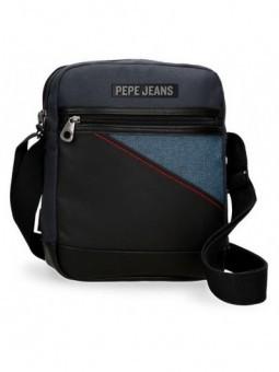 Bolso porta tablet doble Pepe Jeans Bumper