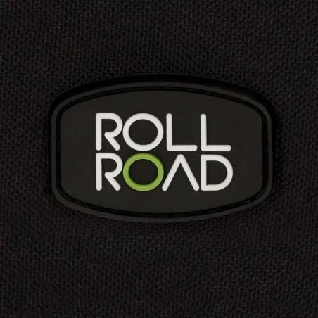 Mochila doble adaptable Roll Road California