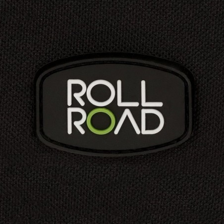 Mochila doble con carro Roll Road California