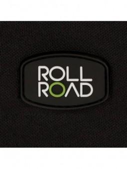 Maletín portaordenador Roll Road California