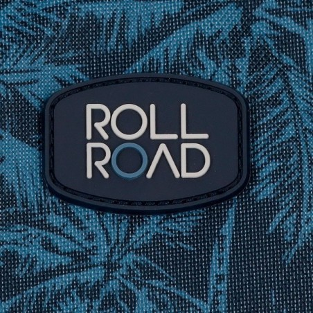 Mochila reforzada Roll Road Palm
