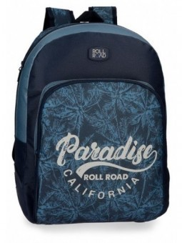 Mochila reforzada adaptable Roll Road Palm