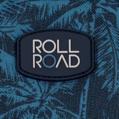 Estuche neceser doble Roll Road Palm