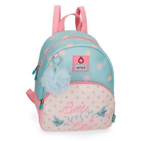 Mochila casual Enso Belle and Chic