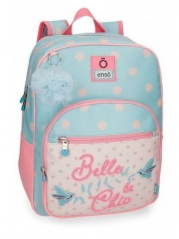 Mochila Enso Belle and Chic