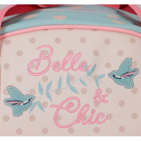 Mochila adaptable Enso Belle and Chic