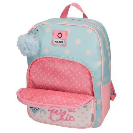 Mochila con carro Enso Belle and Chic
