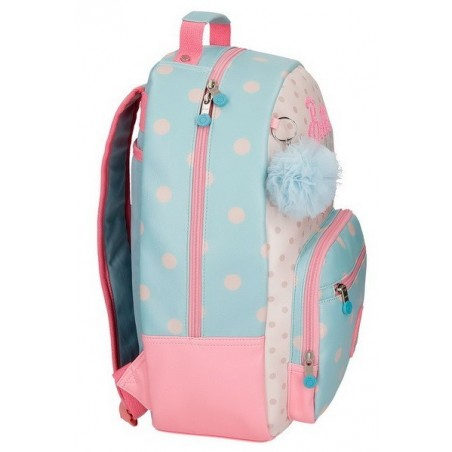 Mochila mediana adaptable Enso Belle and Chic