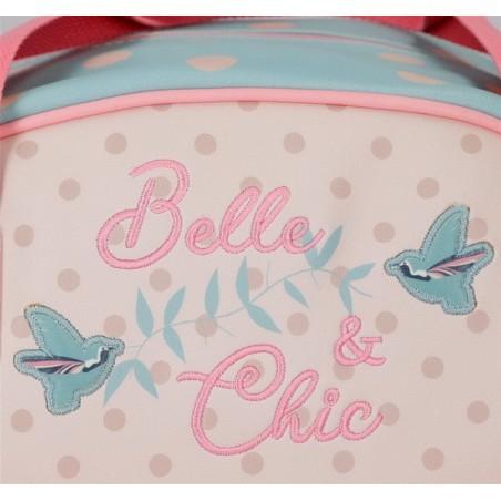 Neceser con bandolera Enso Belle and Chic
