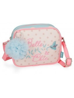 Bolso bandolera Enso Belle and Chic