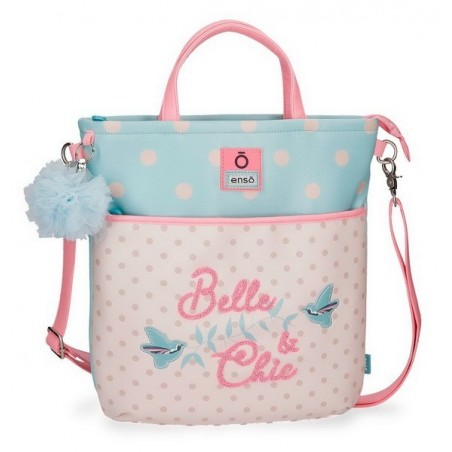 Bolso grande Enso Belle and Chic