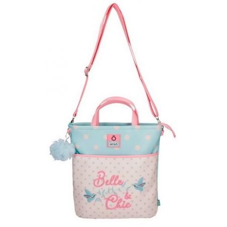 Bolso de compras Enso Belle and Chic