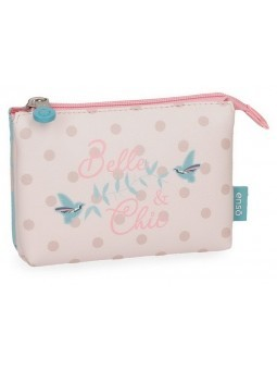 Cartera monedero Enso Belle and Chic