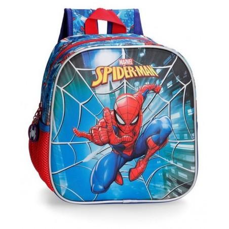 Mochila de paseo Marvel Spiderman Street
