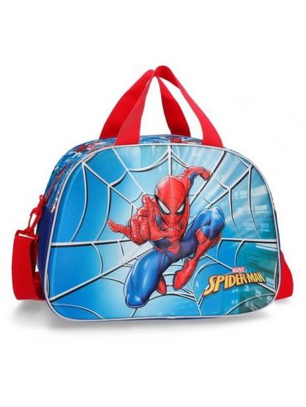 Bolso de viaje Marvel Spiderman Street
