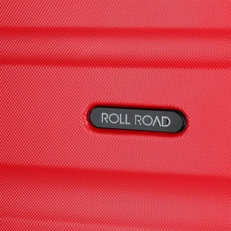 Maleta cabina Roll Road Flex