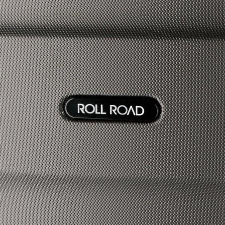 Juego 3 maletas Roll Road Flex