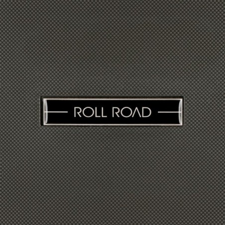Juego 3 maletas Roll Road Fast