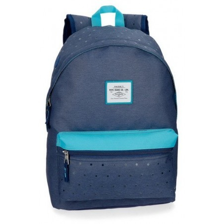 Mochila adaptable Pepe Jeans Molly