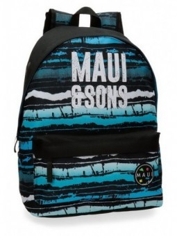 Mochila adaptable Maui and Sons Waves