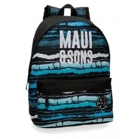 Mochila adaptable Maui and Sons Waves