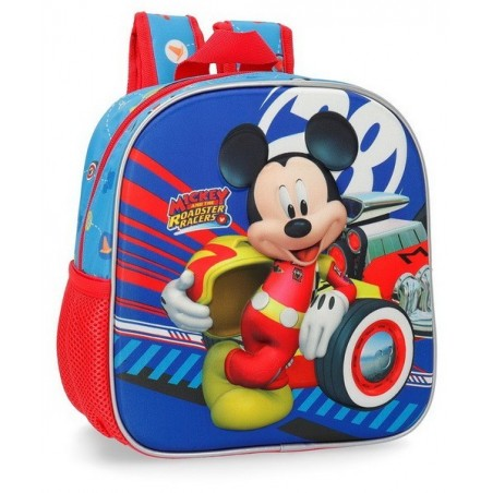 Mochila de paseo Disney World Mickey