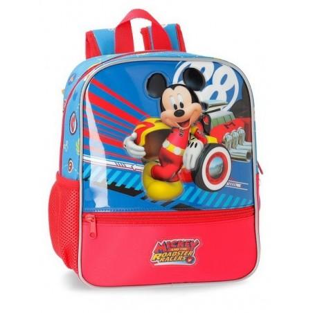 Mochila pequeña Disney World Mickey