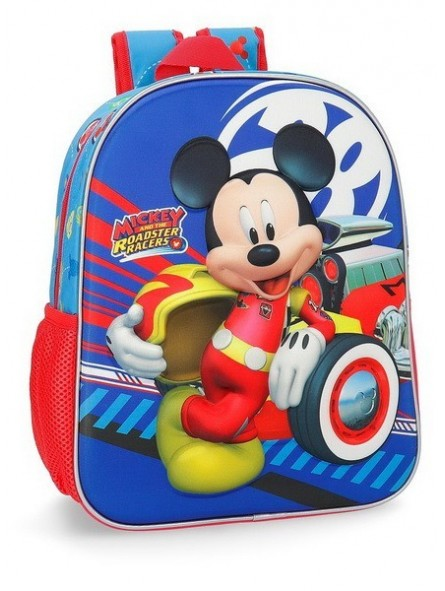 Mochila Disney World Mickey
