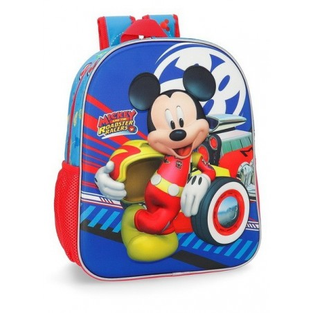 Mochila adaptabla Disney World Mickey