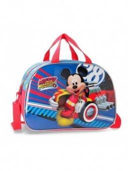 Bolso de viaje Disney World Mickey