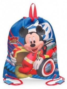 Mochila saco Disney World Mickey