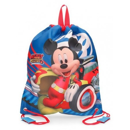 Mochila saco Disney World Mickey