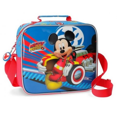 Neceser bandolera Disney World Mickey