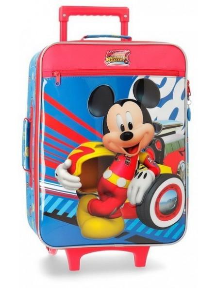 Maleta de cabina Disney World Mickey