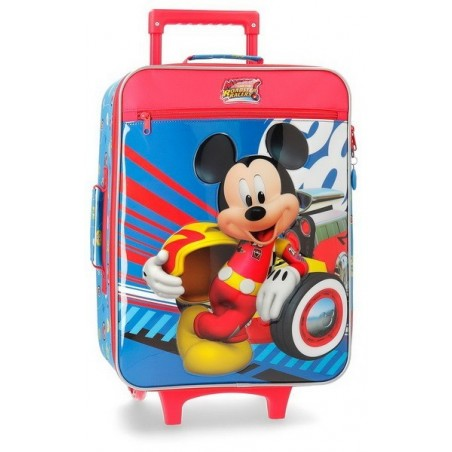 Maleta de cabina Disney World Mickey