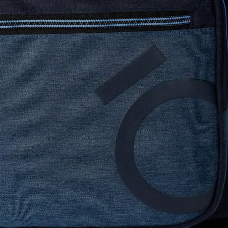 Mochila saco Enso Blue