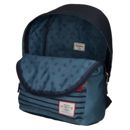 Mochila adaptable Pepe Jeans Yarrow