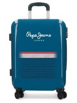 Maleta cabina Pepe Jeans Yarrow