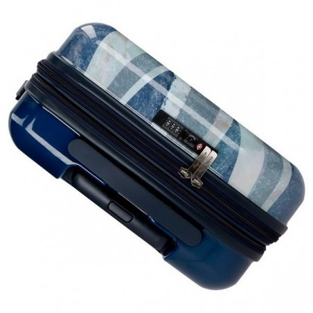 Juego de maletas Pepe Jeans Ian