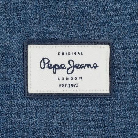 Mochila con carro Pepe Jeans Paul