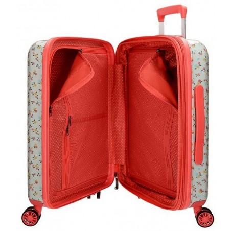 Juego de maletas Pepe Jeans Joseline