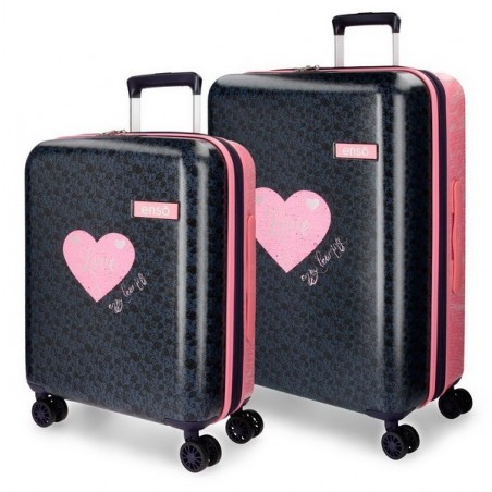 Juego de maletas Enso Learn