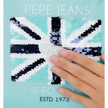 Mochila Pepe Jeans Cuore