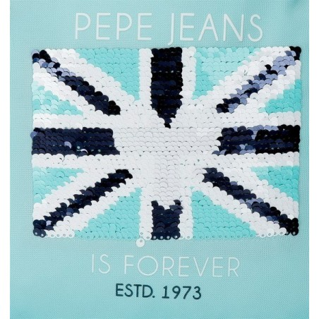 Mochila adaptable Pepe Jeans Cuore