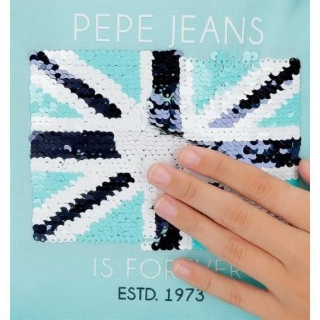 Neceser con bandolera Pepe Jeans Cuore